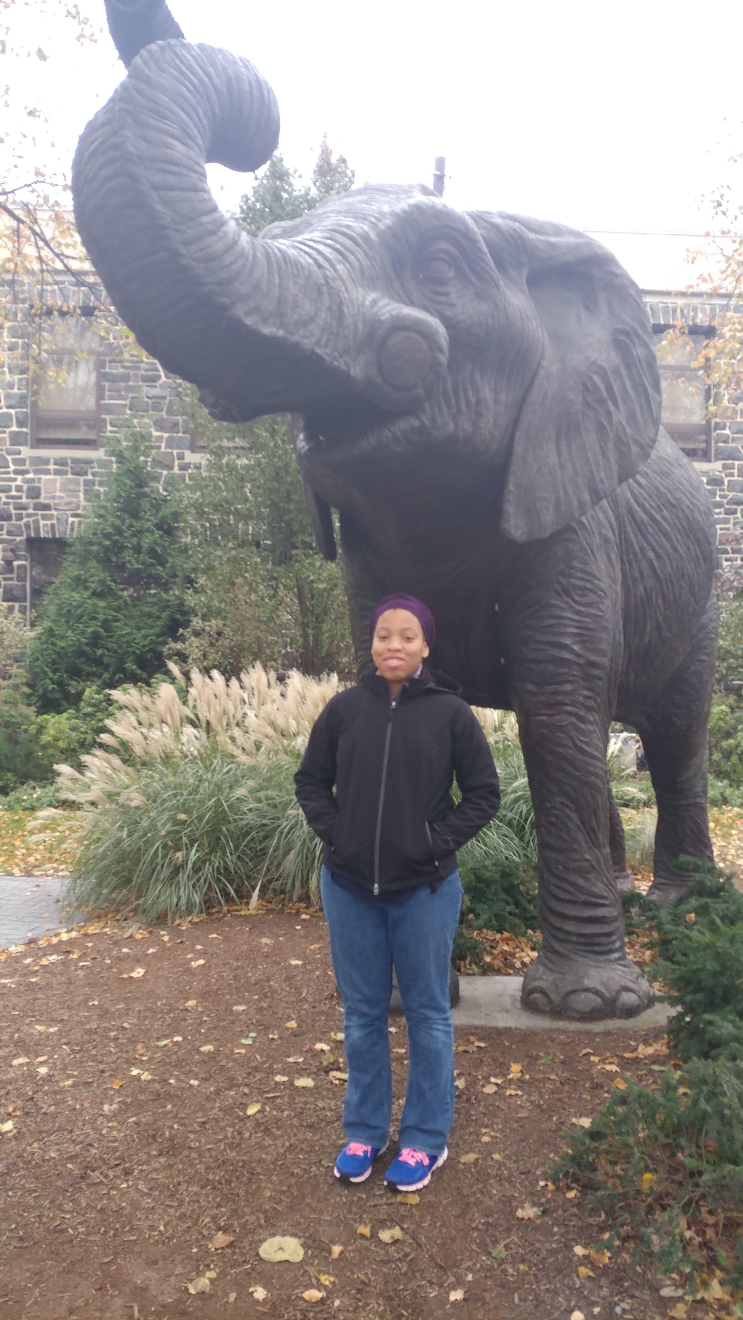 Mary - Tufts University