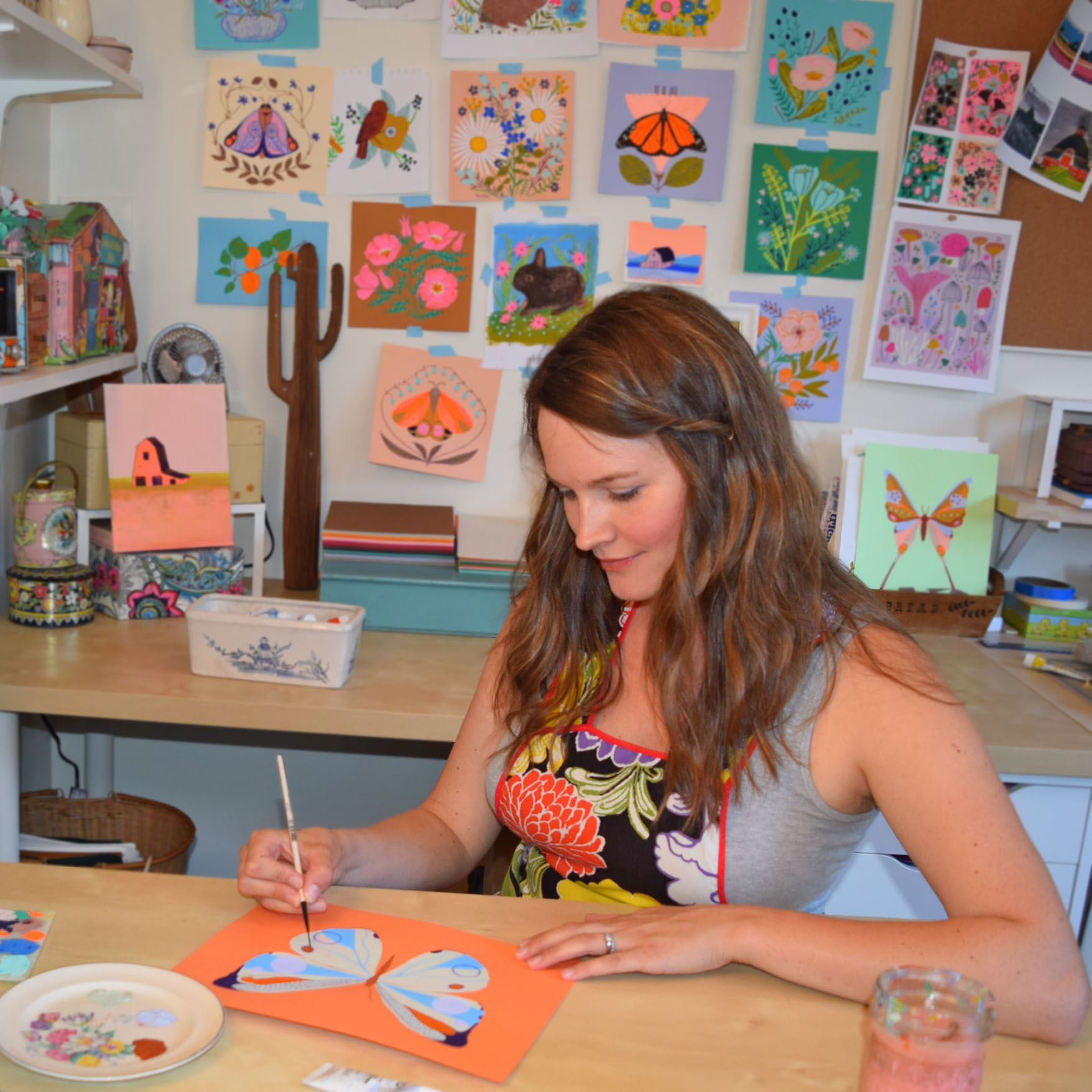 Tara Lilly Studio