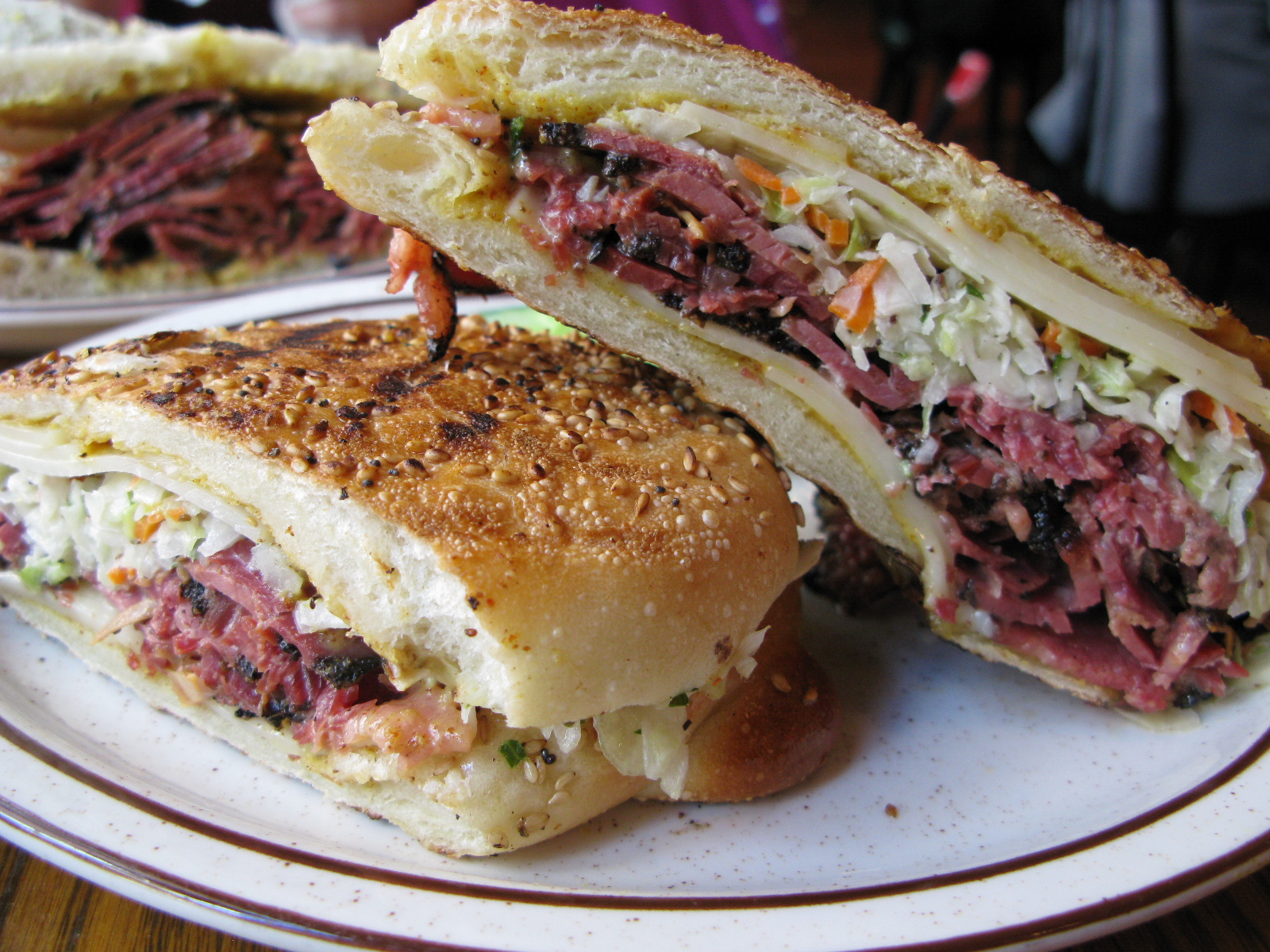Best Eats in Boston