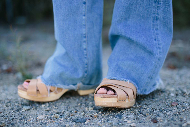 Toms Clod Sandal