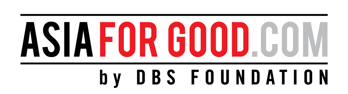 Asia for Good