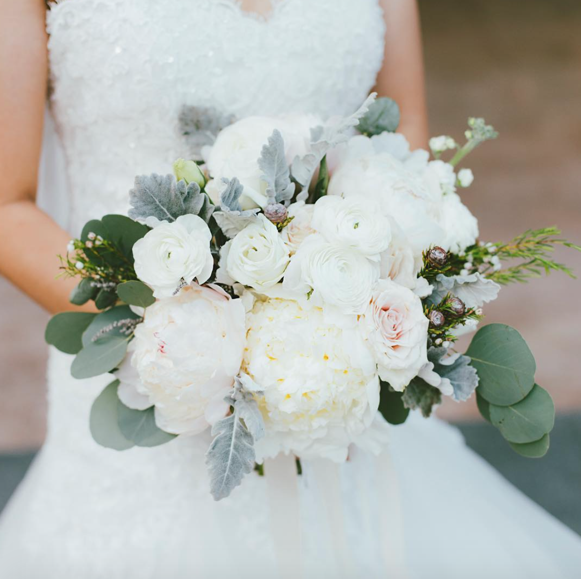Bridal Florals Hello Flowers
