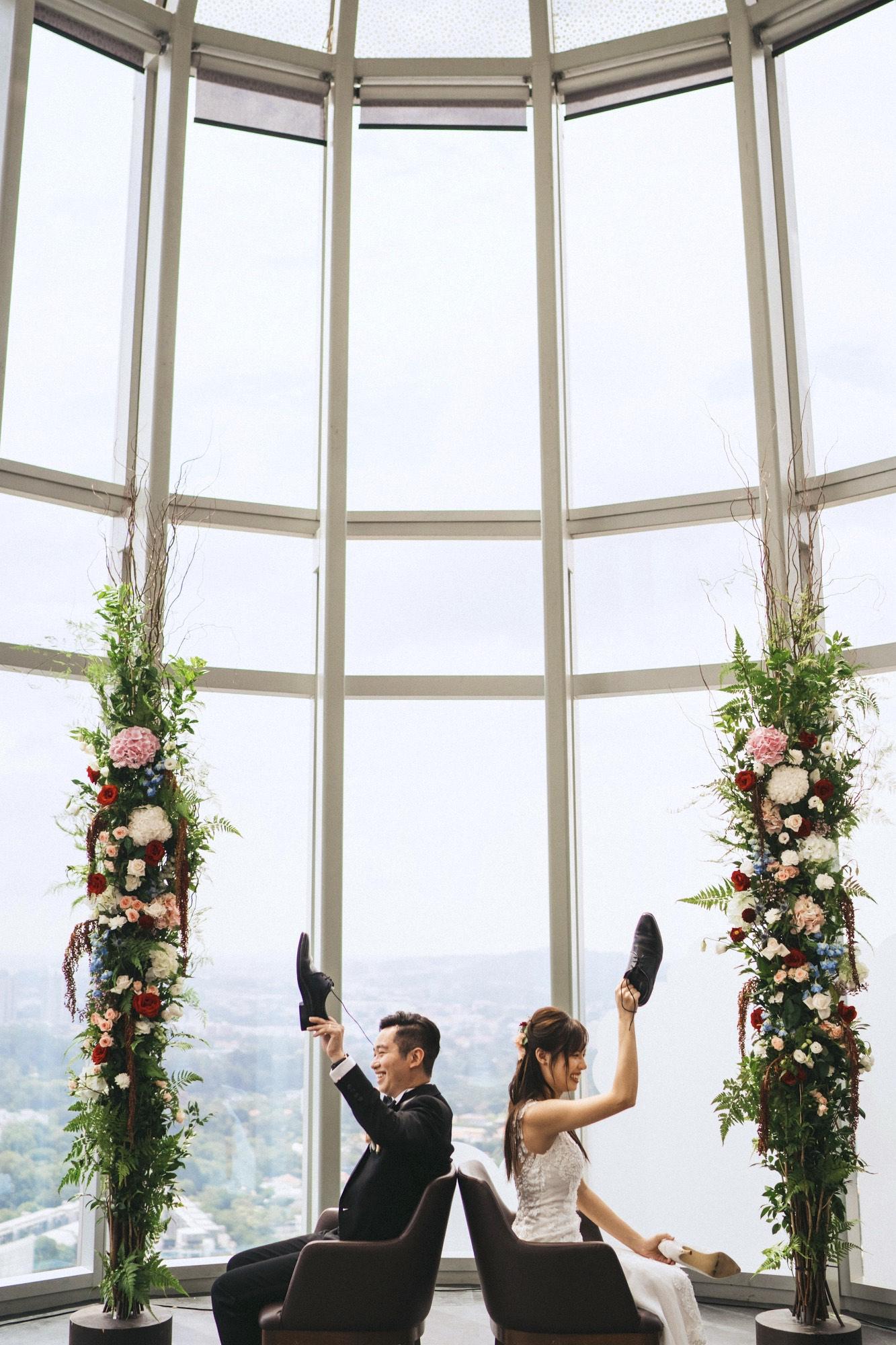 bride germaine