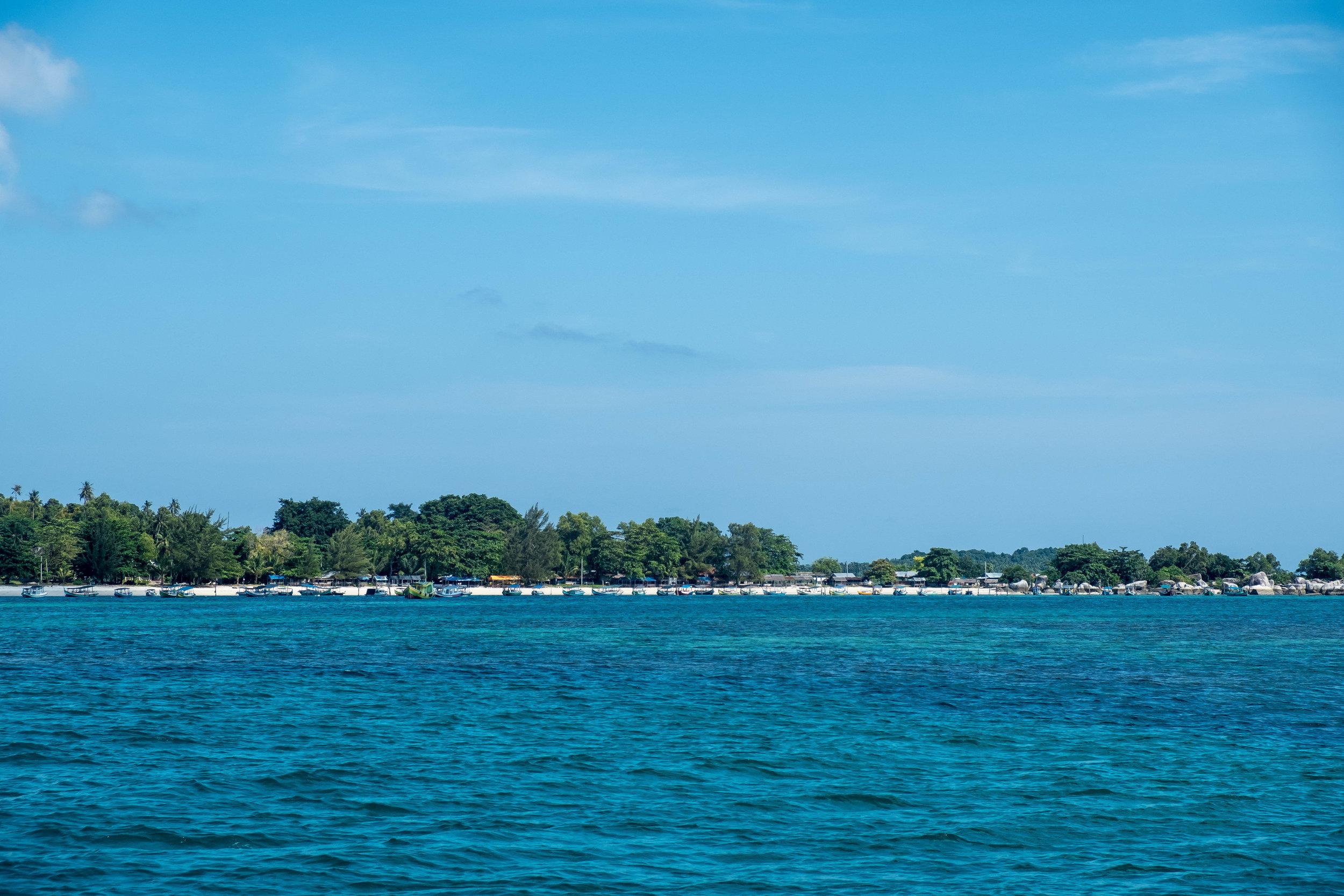 Kepayang Beach