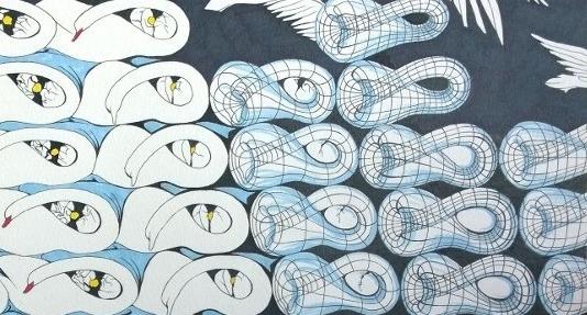 Klein Swans and Mobius Loops.jpg