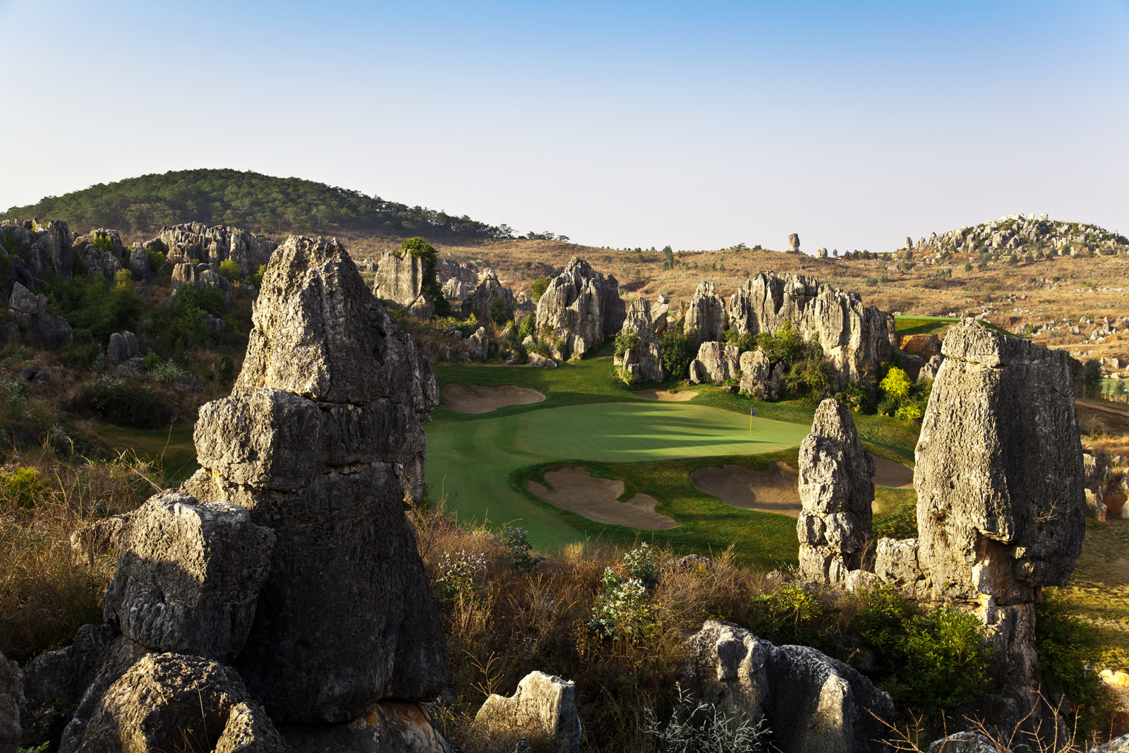 Stone Forest International CC - Yufeng Ridge #16b.jpg