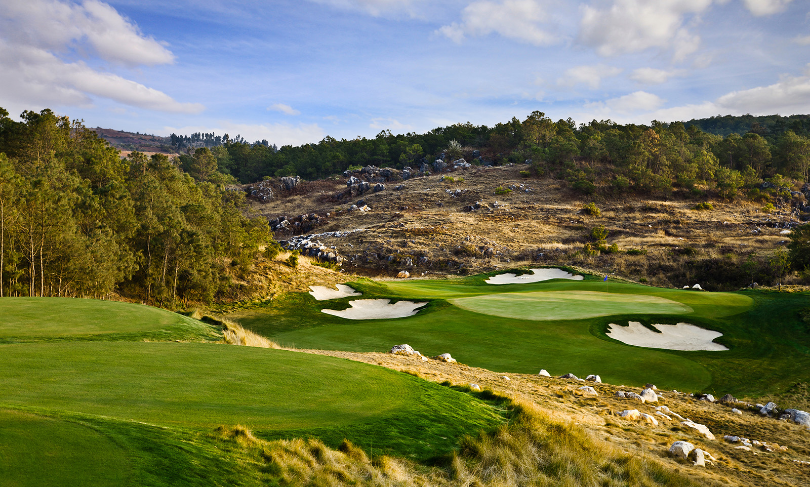 Stone Forest International CC - Leader's Peak #3.jpg