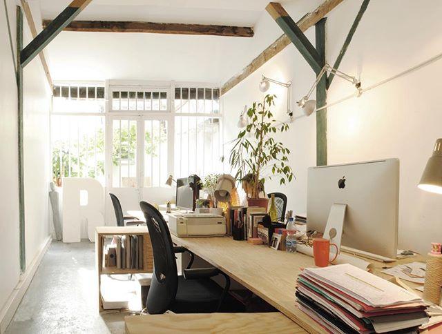 Atelier UOA, architectes, Domnine Jobelot, Julien Vever, 9 rue de clignancourt 75018 Paris #atelieruoa #paris  #architecture #architectes