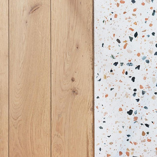 DÉTAIL_duplex Tour Effeil #atelieruoa #terrazzo #wood #bois #cuisine #instaarchitecture #instainteriordesign #instadecoration #paris #toureffeil #architecture #design #architects #project
