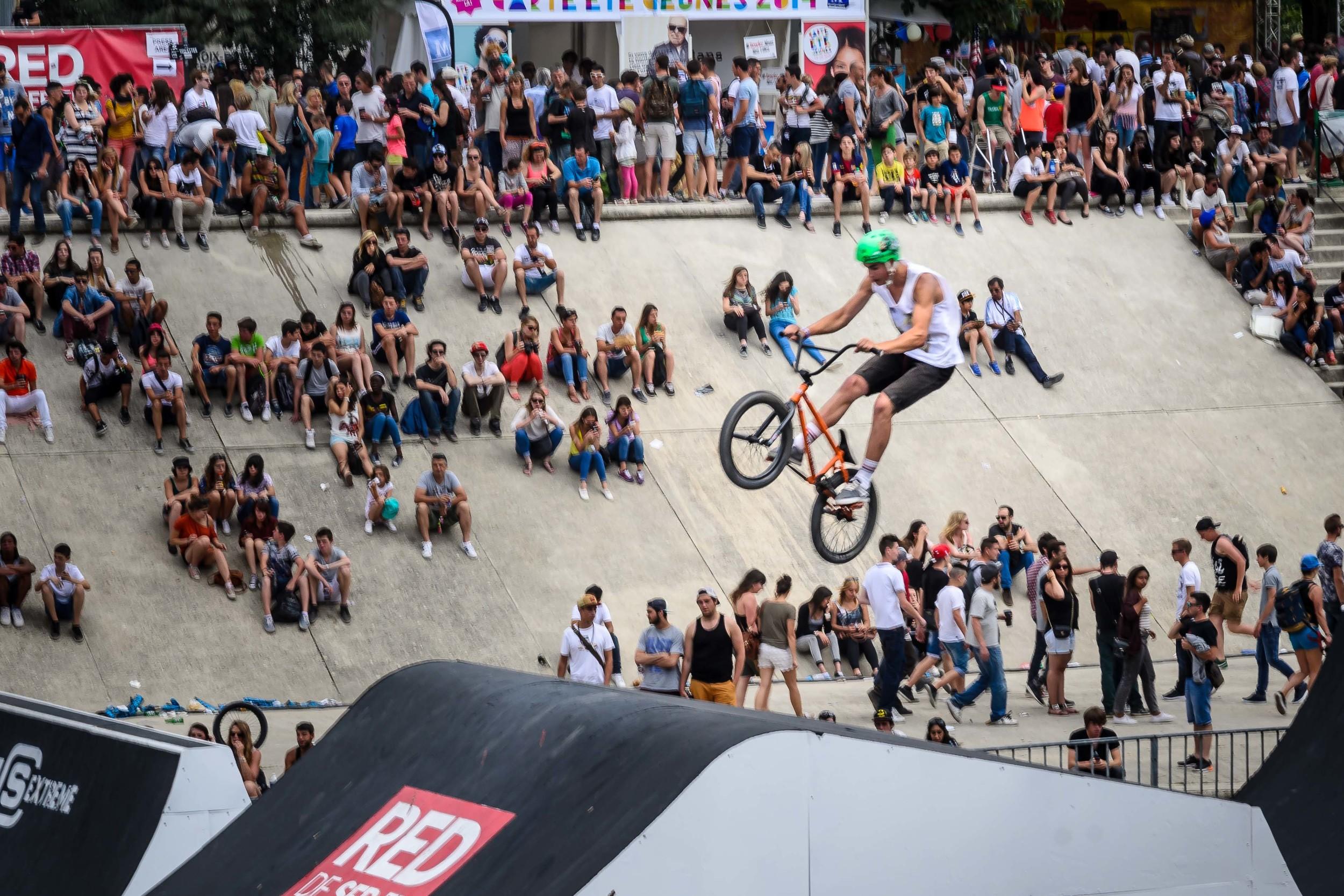 FISE 2014, Montpellier