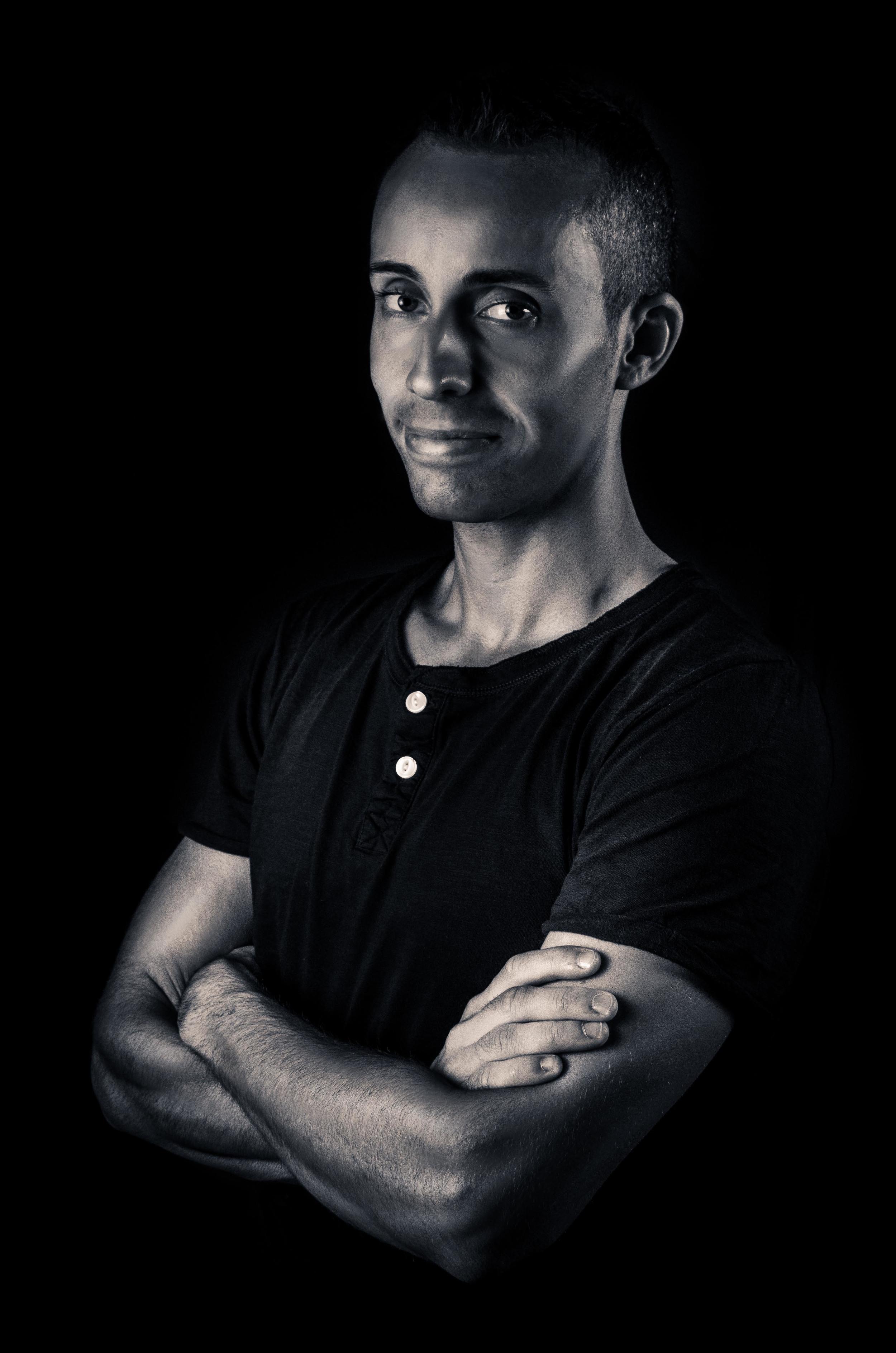 Clément COUSIN, photographe à Montpellier