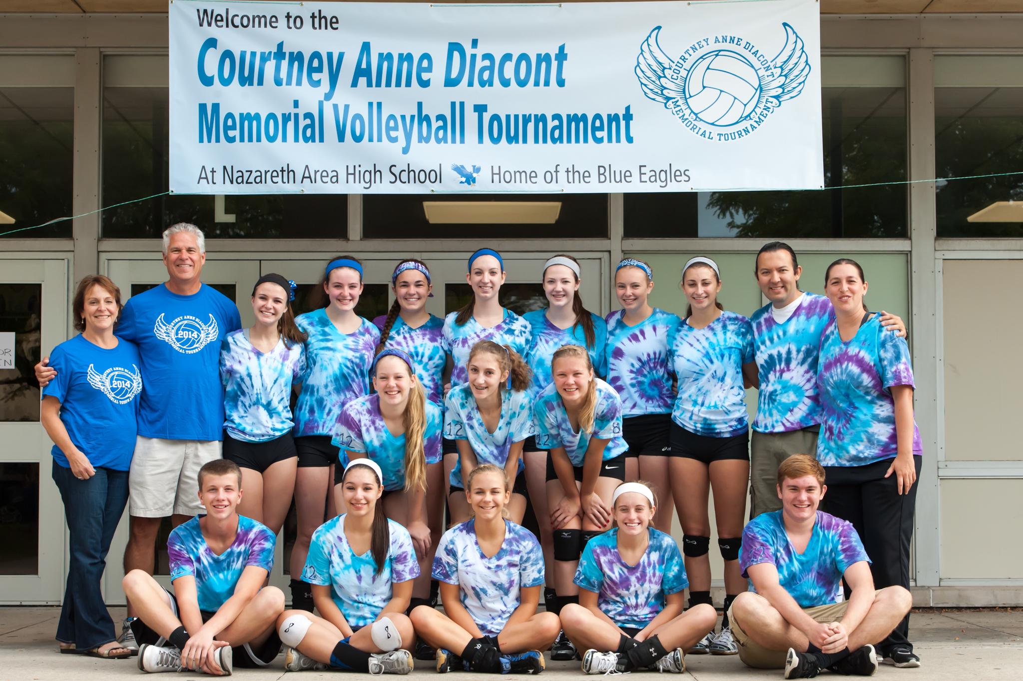 Tournament Champions, NAHS