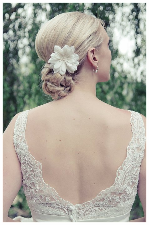 Salon Ori Saint Paul Minneapolis Bridal Hair