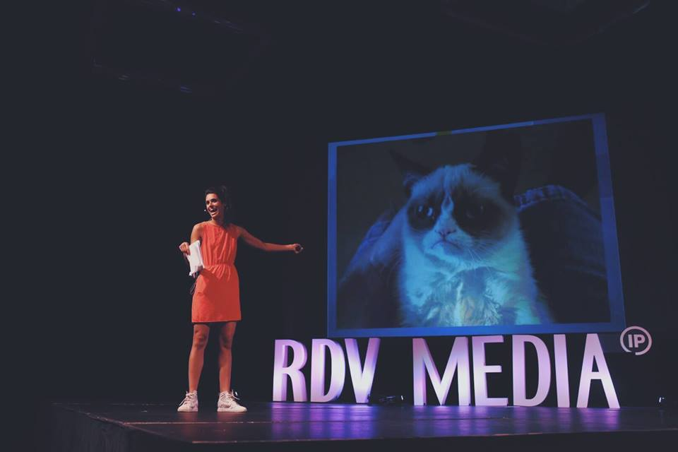 RDV Media presentation