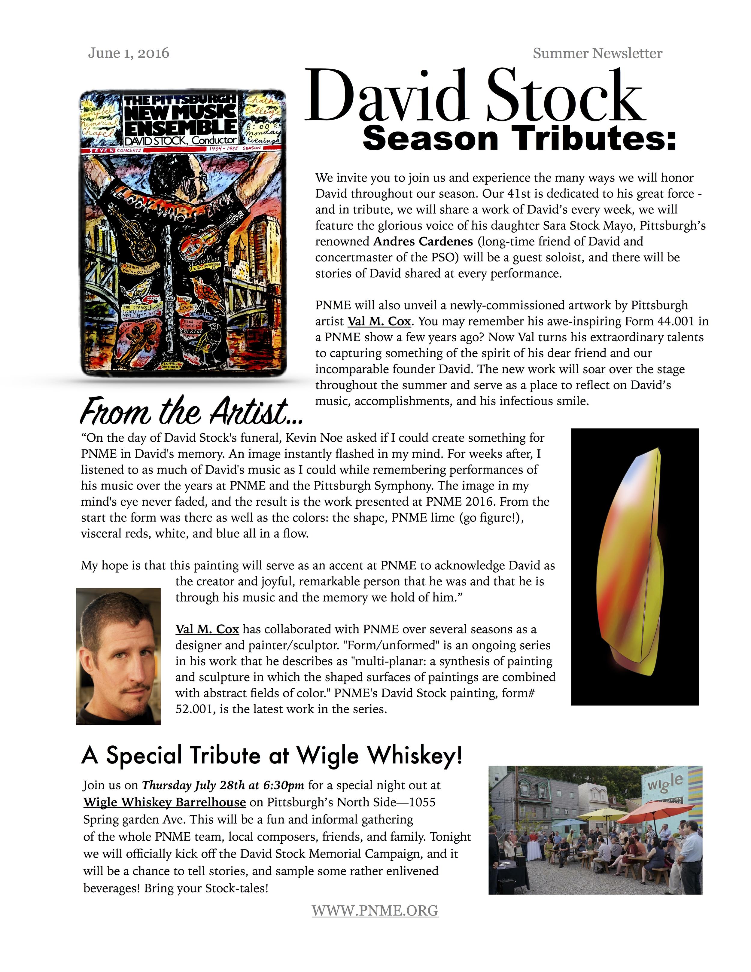 Summer Newsletter 3