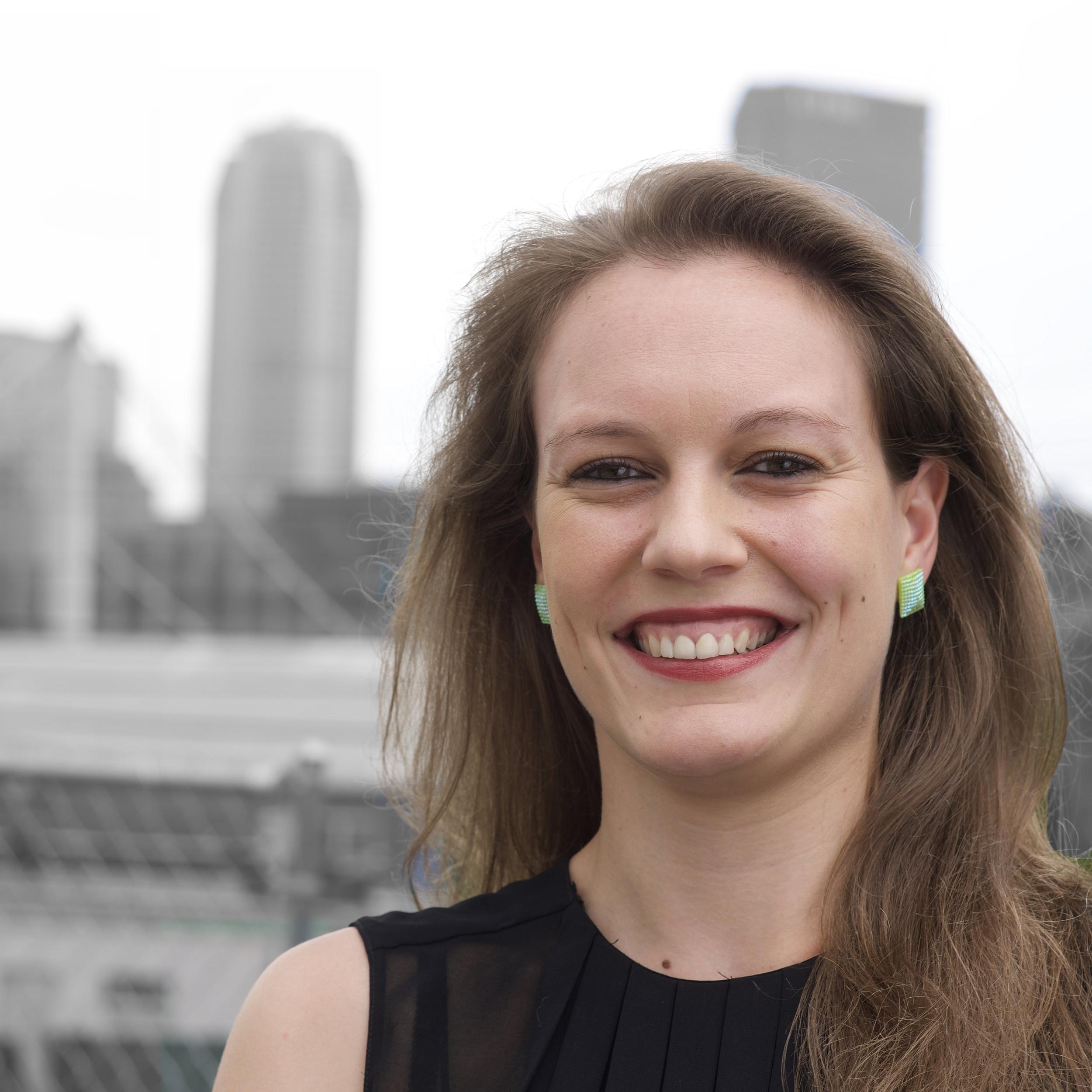 Nathalie Shaw - VIOLIN