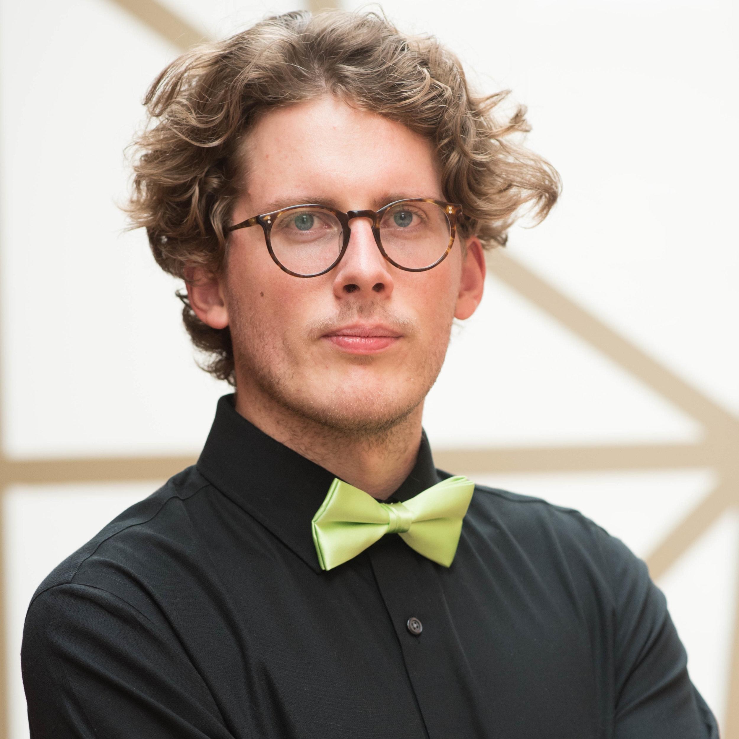 Oscar Micaelsson - PIANIST