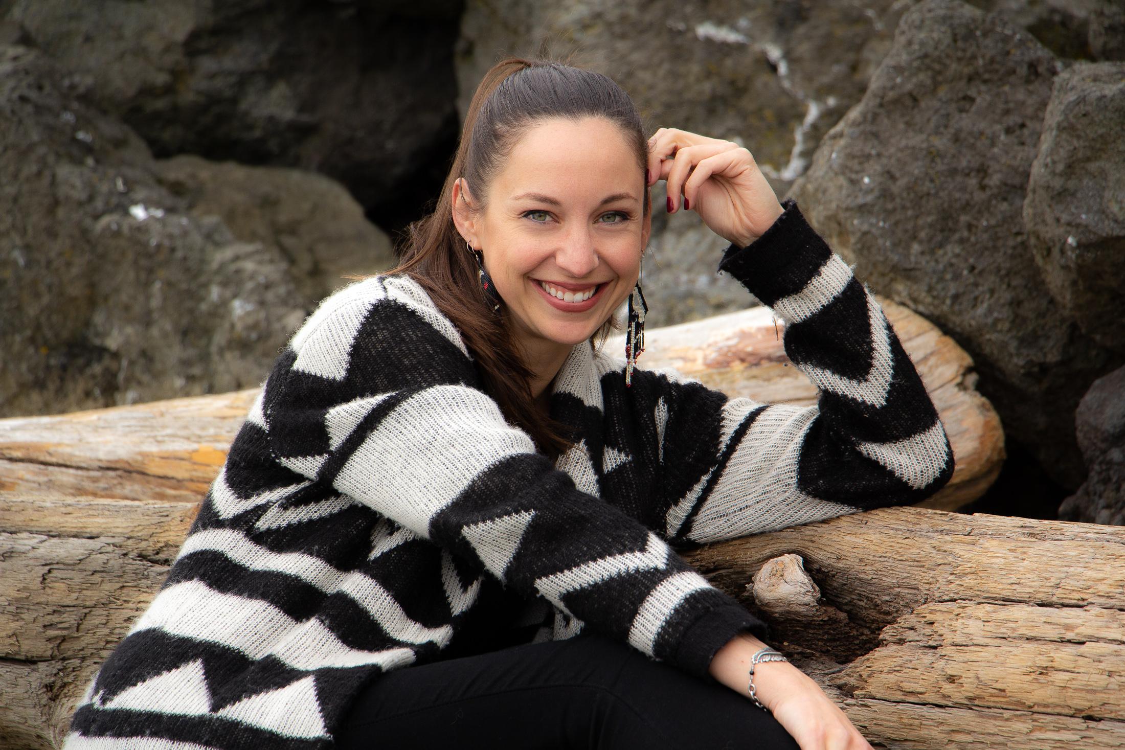 Jen Lee Chapman - Portrait Photographer, Visual Storyteller