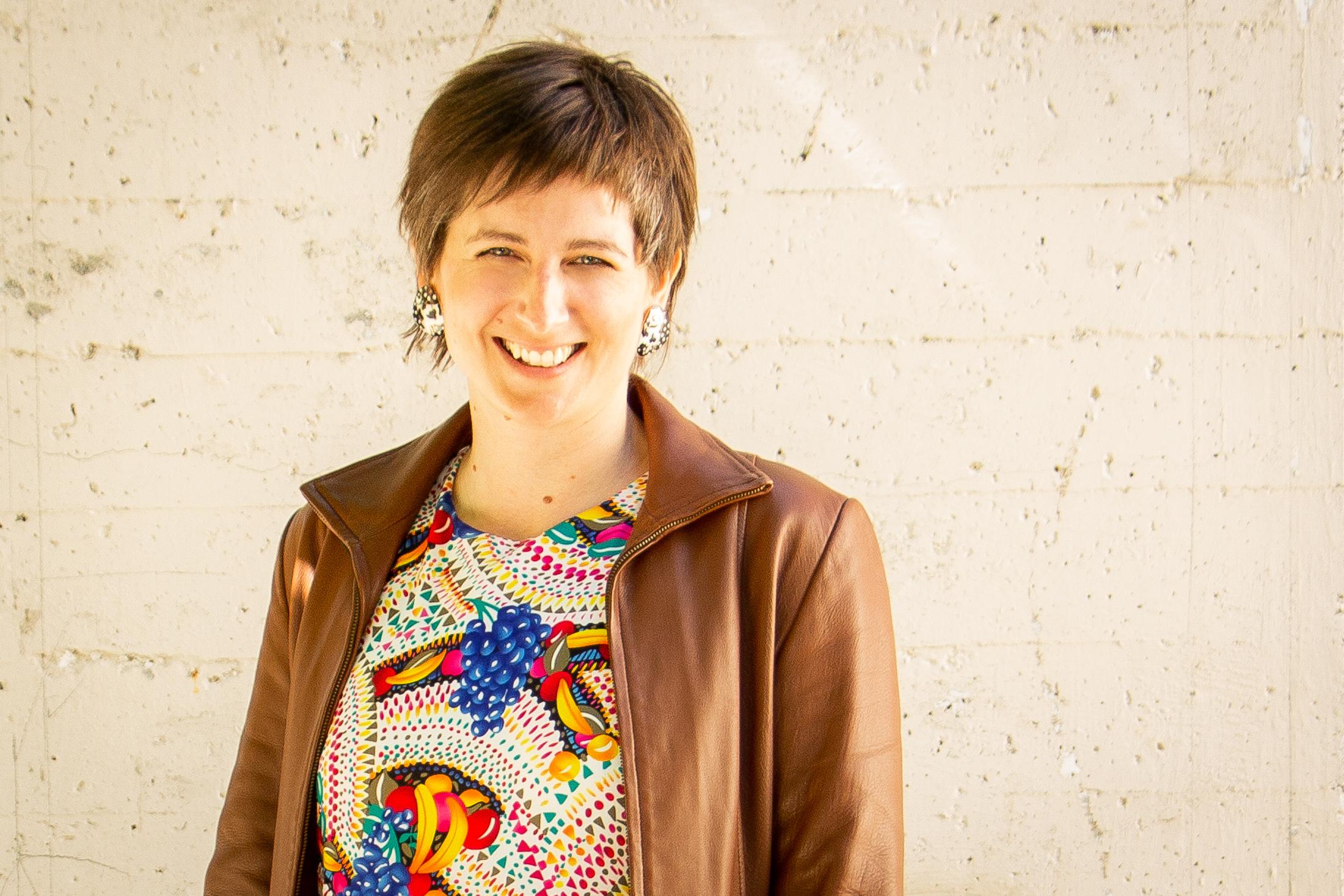 Bonnie Obremski - Storyborne and FemPowered Founder, Lead Facilitator