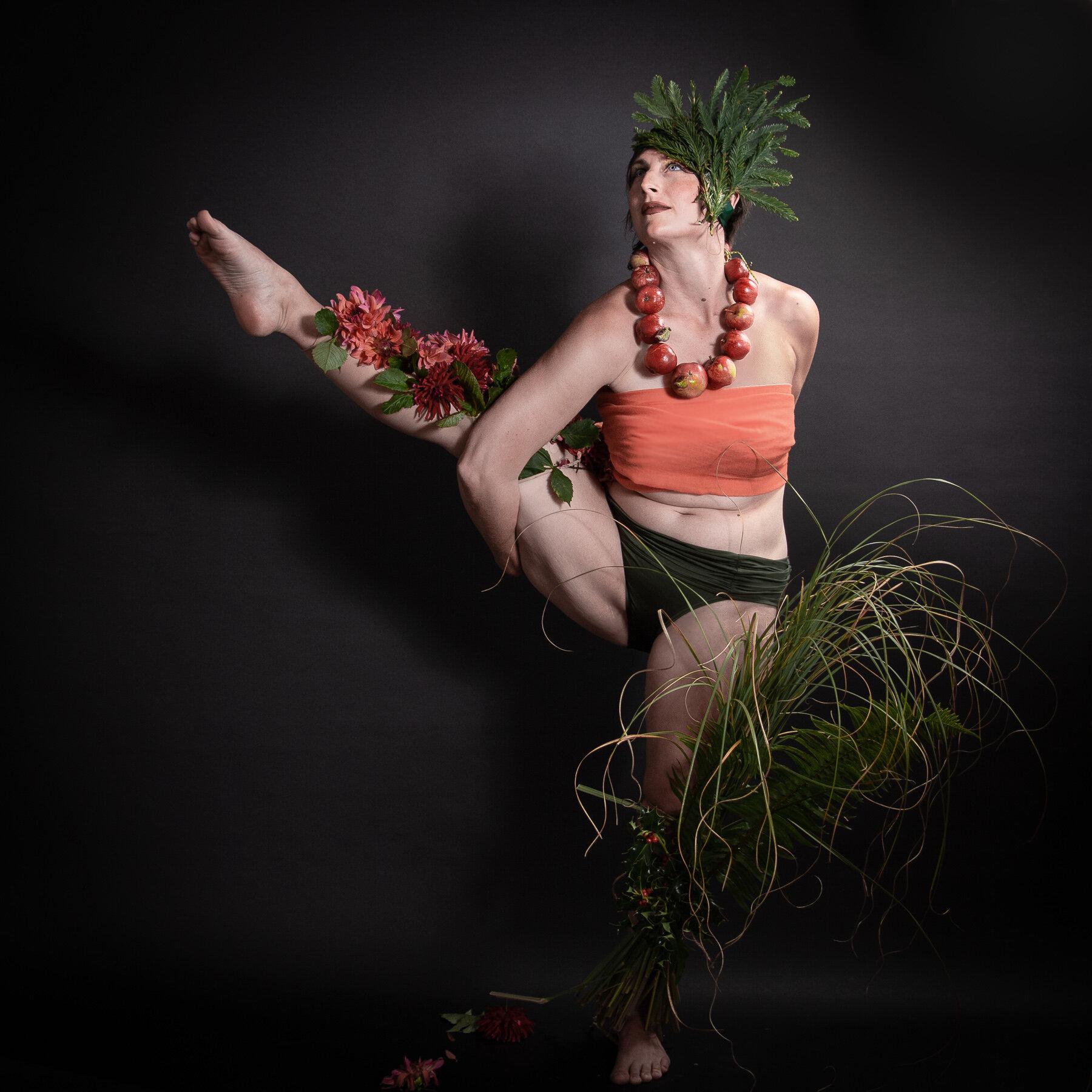 Bird-Of-Pacific-Northwest-Paradise-Self-Portrait-By-Bonnie-Obremski.jpg