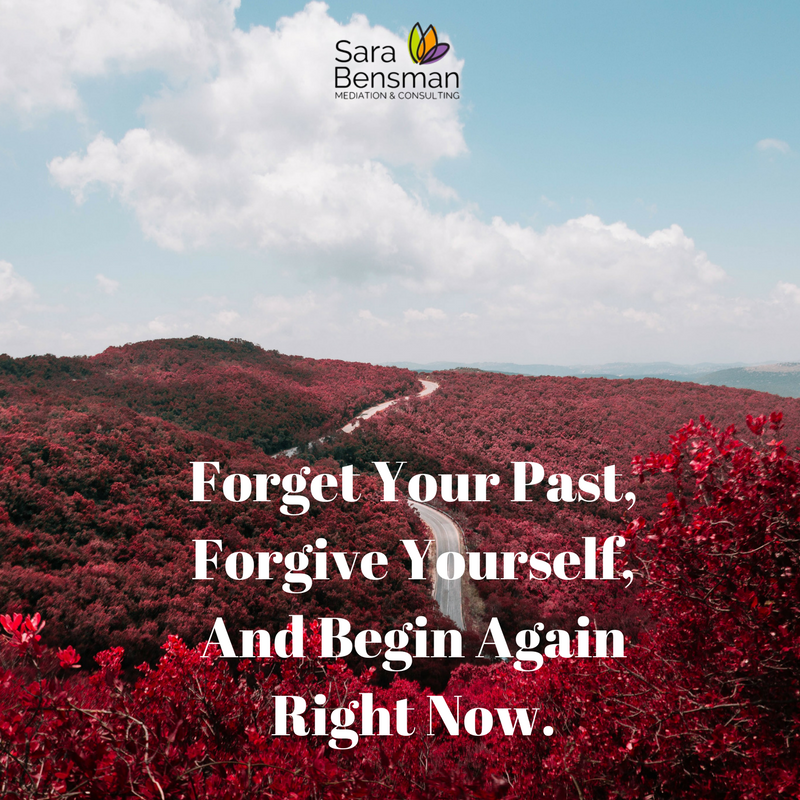 Forget Your Past, Forgive Yourself, And Begin Again Right Now..png