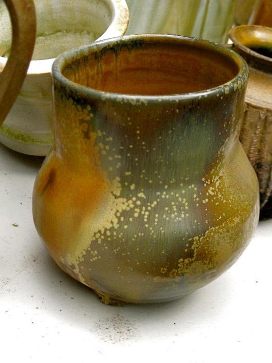 Wood-Fired Pot