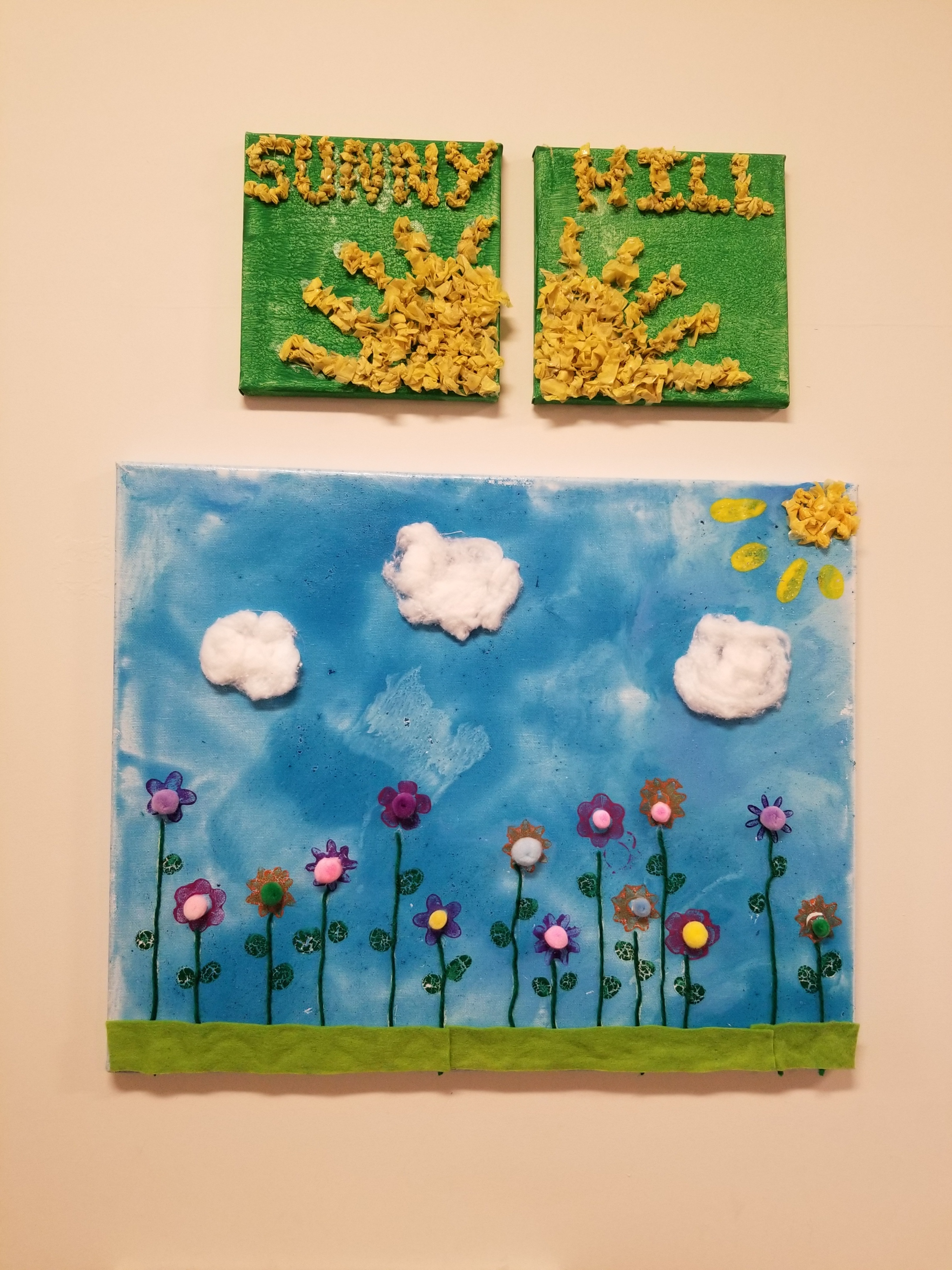 sunny hill child created art.jpg