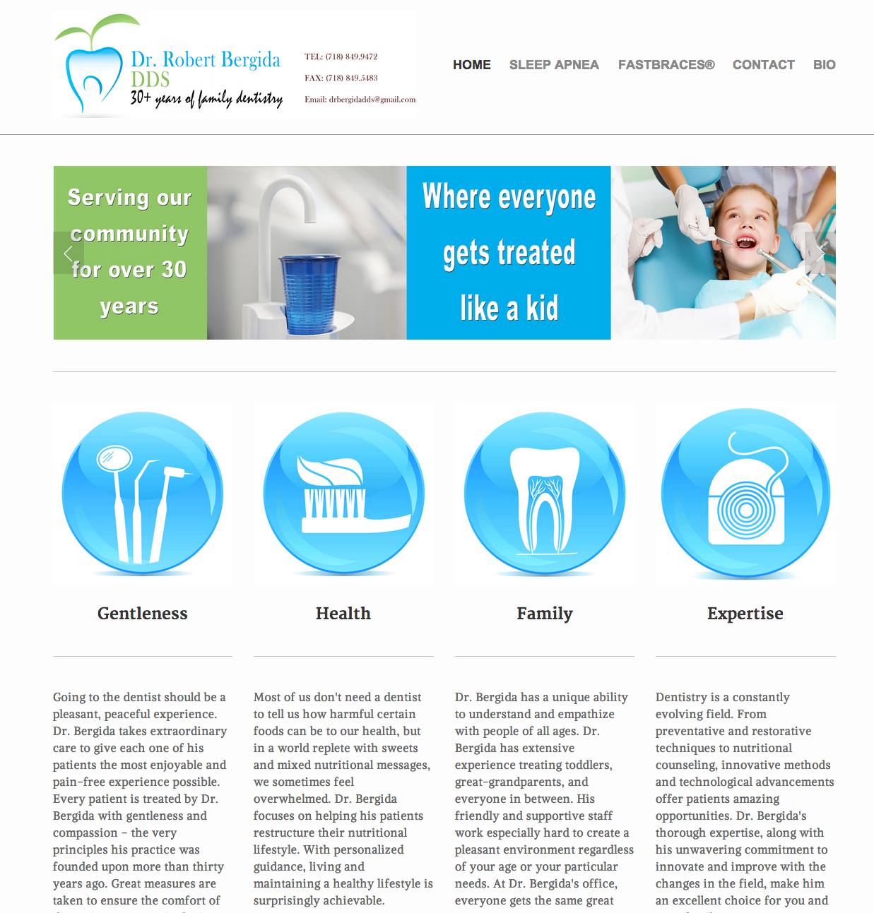 Kew Dental