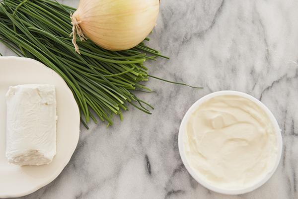 Caramelized Onion Dip - Chasing Saturdays