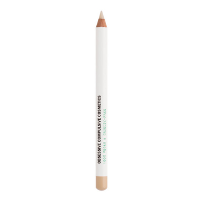 anti-feathering clear lip liner - chasing saturdays