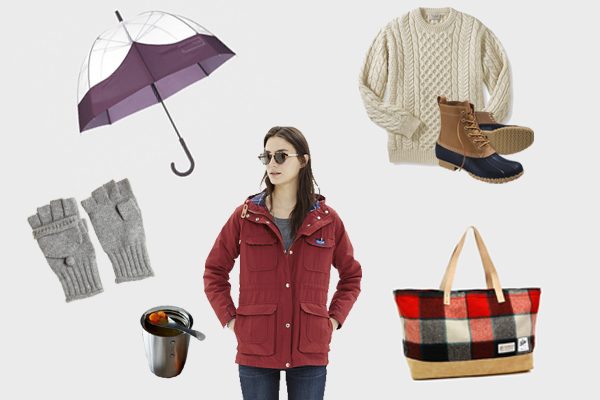 rainy day essentials - chasing saturdays