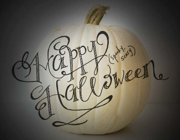 happy halloween! - chasing saturdays