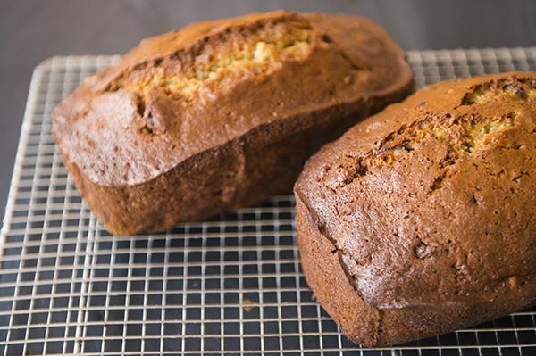 homemade datenut bread - chasing saturdays