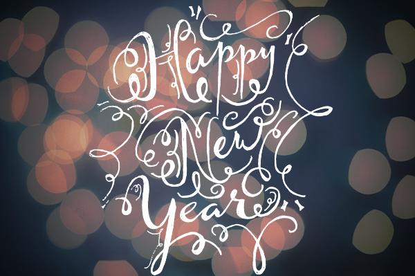 happy new year! xo chasing saturdays