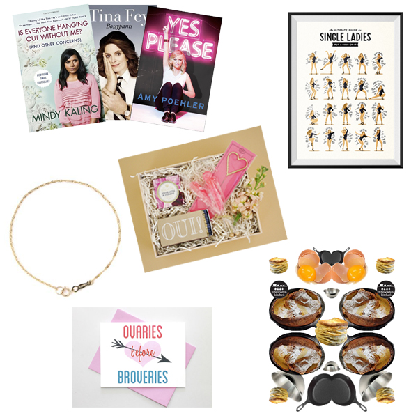 galentine's day gift guide - chasing saturdays