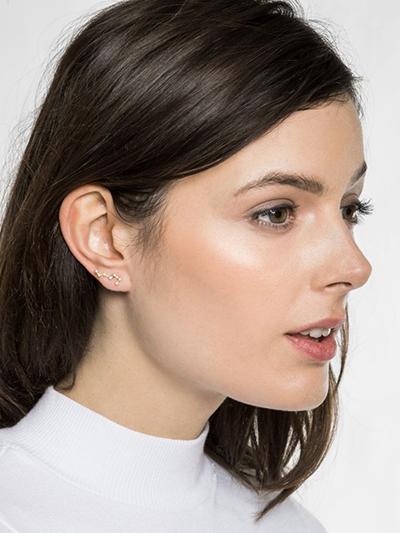 bauble bar's constellation earrings - chasing saturdays