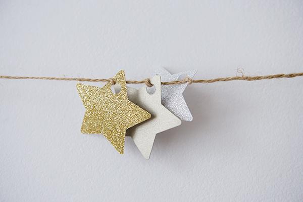star garland - chasing saturdays