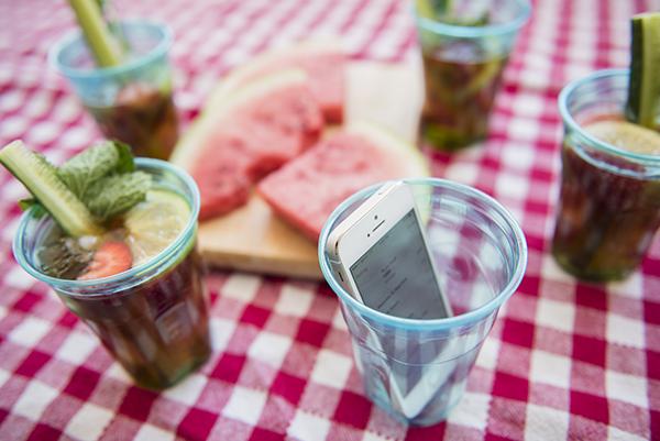 a cool smartphone trick - chasing saturdays