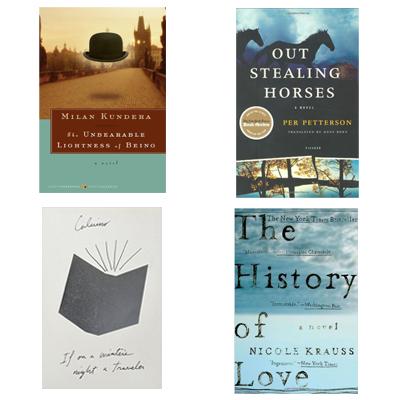 marisa's favorite books for fall - chasing saturdays