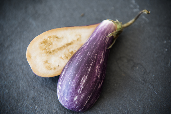 fairy tale eggplants - chasing saturdays