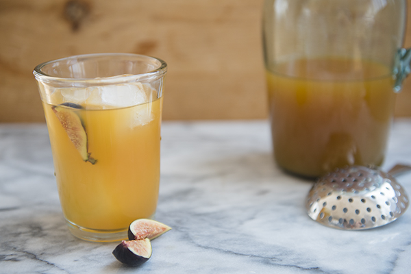 figa cocktail - chasing saturdays
