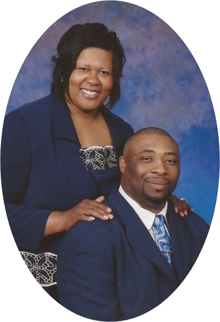 Harris J. Wallace, Pastor Kimberly Wallace, First Lady