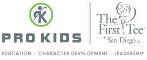 ProKids Golf - First Tee of San Diego
