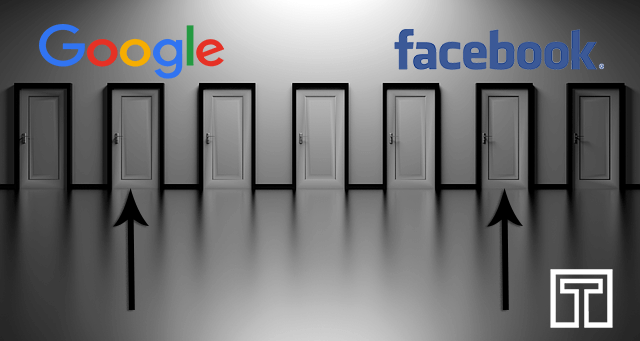 Google Vs. Facebook Ads
