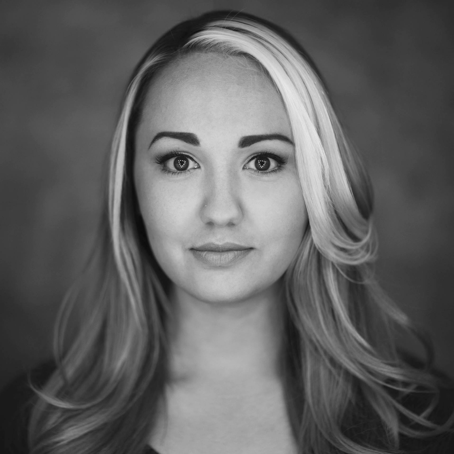 Meet Brianna  Marketing Manager