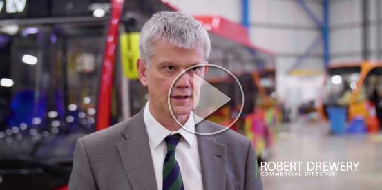 - Optare talks electric buses and how Viriciti can support them in operation