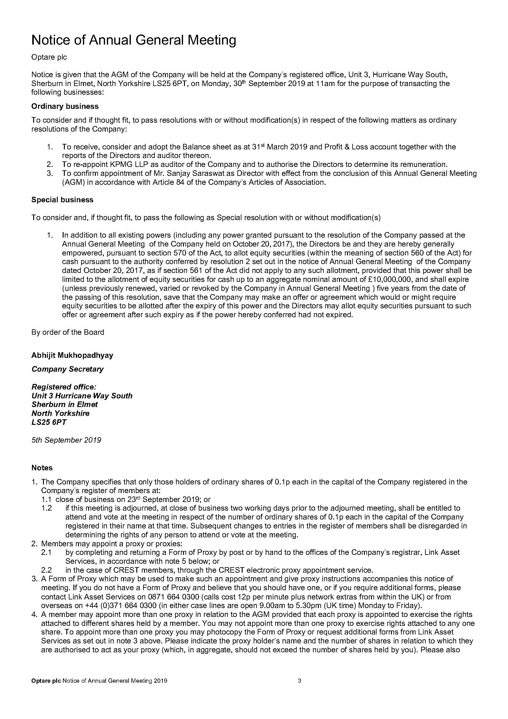 Optare plc Notice of Annual General Meeting 2019_Page_4.jpg