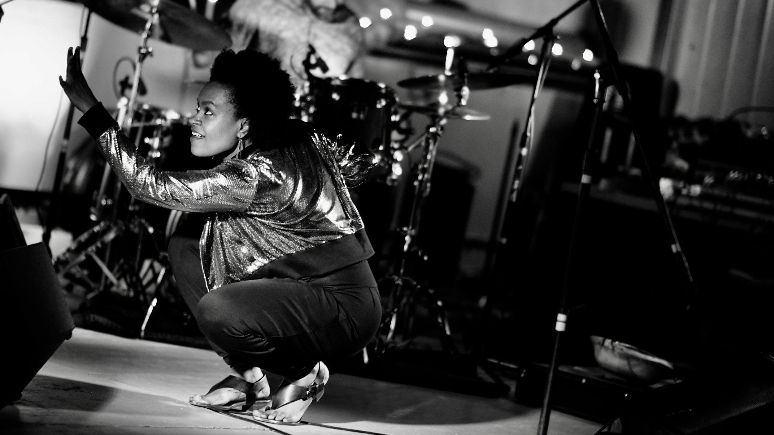 Photo by Ashley Jones @black.white.fullofgray