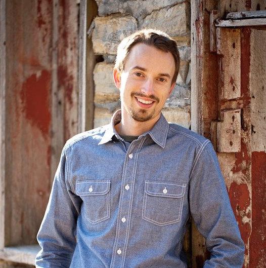 Elijah Parker, CEO & Founder   Timelapse+
