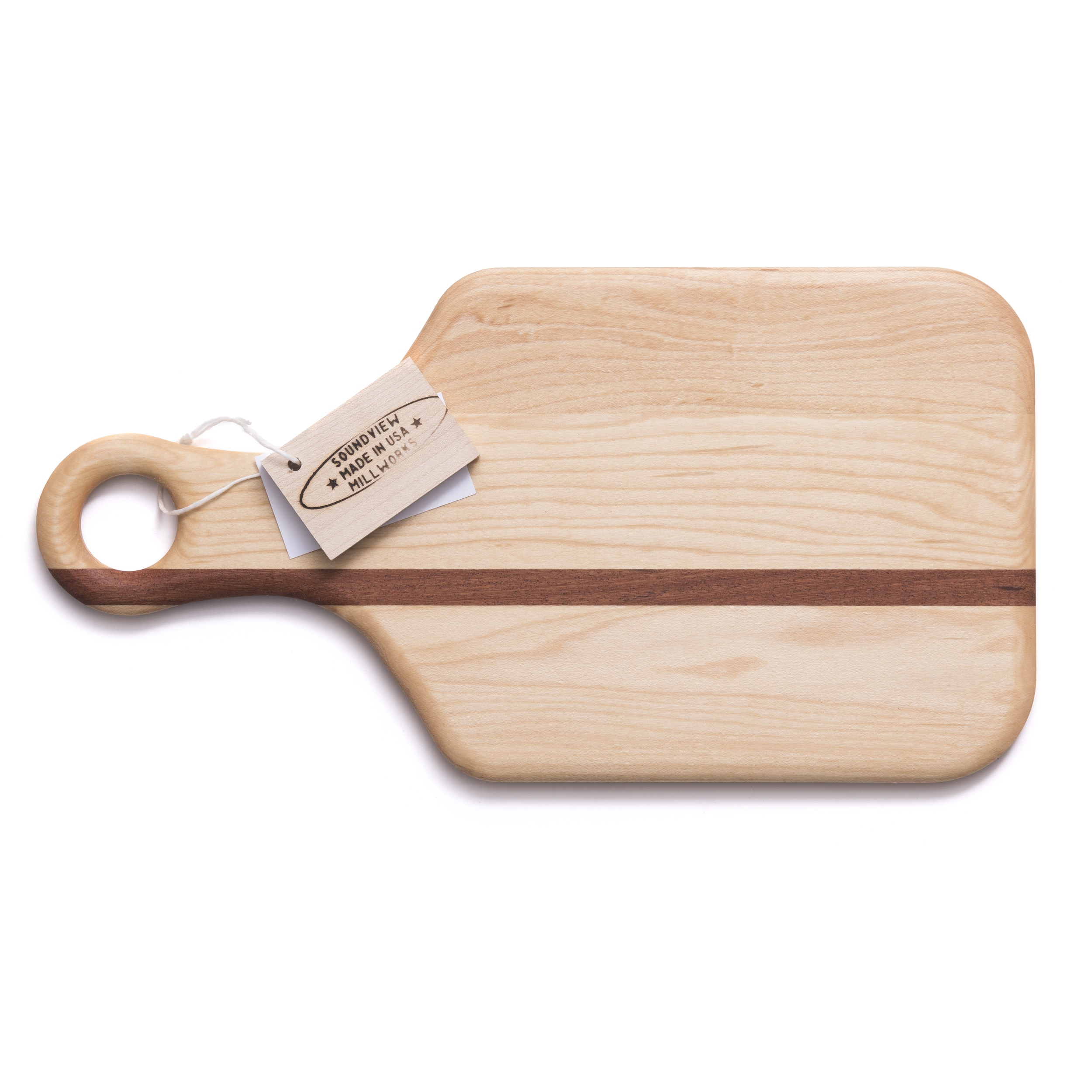 Cheese Board With Handle Fine And
